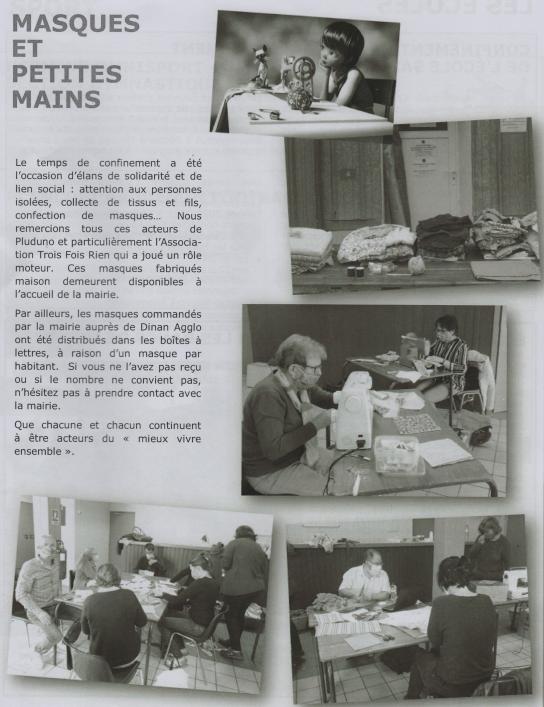 bulletin municipal mai 2020